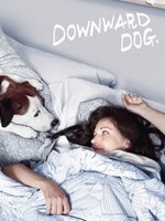 Downward Dog- Seriesaddict